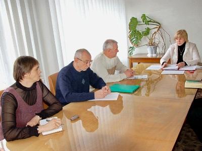 Обранці Ямпільщини не залишаються осторонь проблем комунальних закладів району