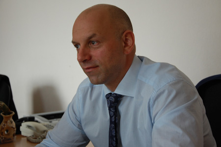 Депутат порушив питання транспортного сполучення у Ямпільському районі